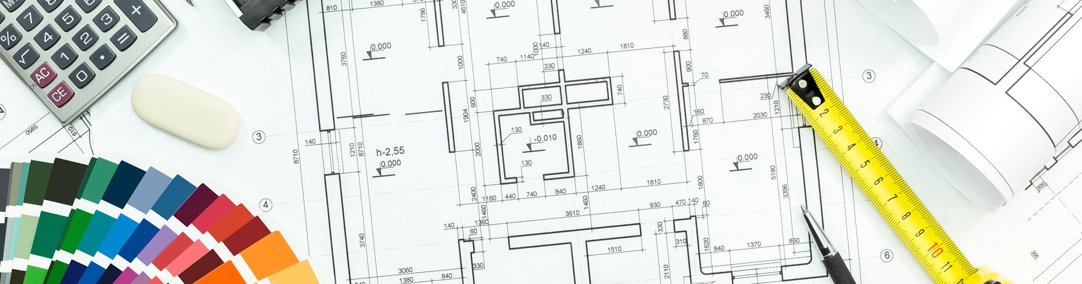 Umbau und Innenausbau